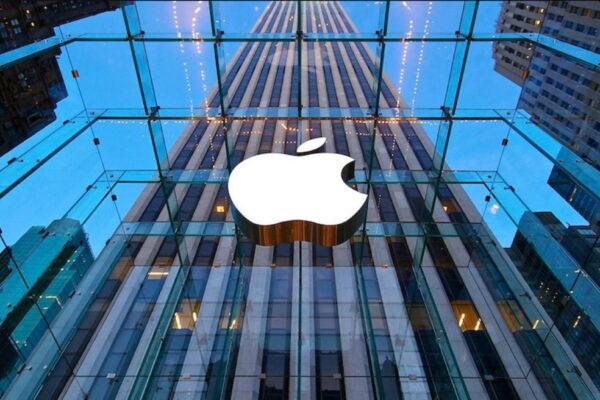 Apple snijaet komissiu