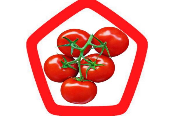 tomaty so znakom roskachestva